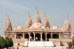 itinerary_rajkot_swaminarayantemple 9 Days Best of Gujarat with wildlife Tour Package