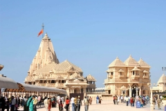itinerary_somnath_temple Classical Tour of Gujarat