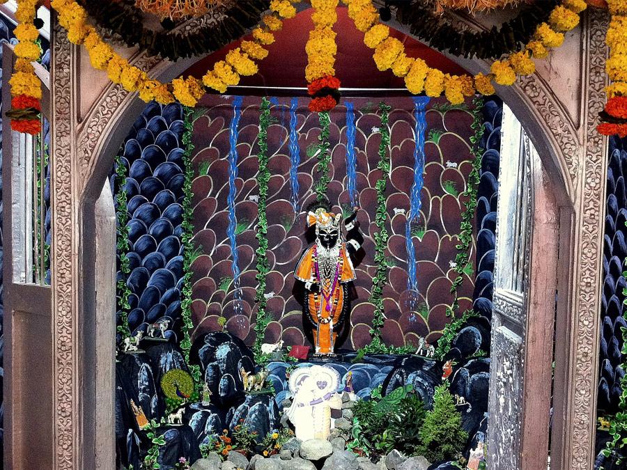udaipur_daytour_nathdwara Udaipur Eklingji, Nagda Nathdwara Tour
