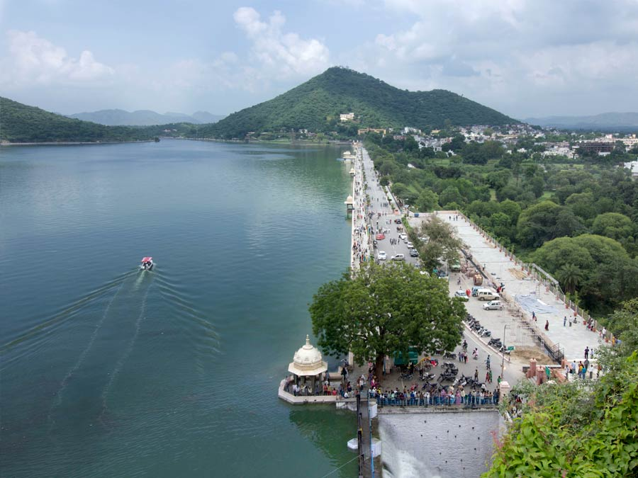 itinerary_udaipur_fathesagar Udaipur Full Day Sightseeing Tour