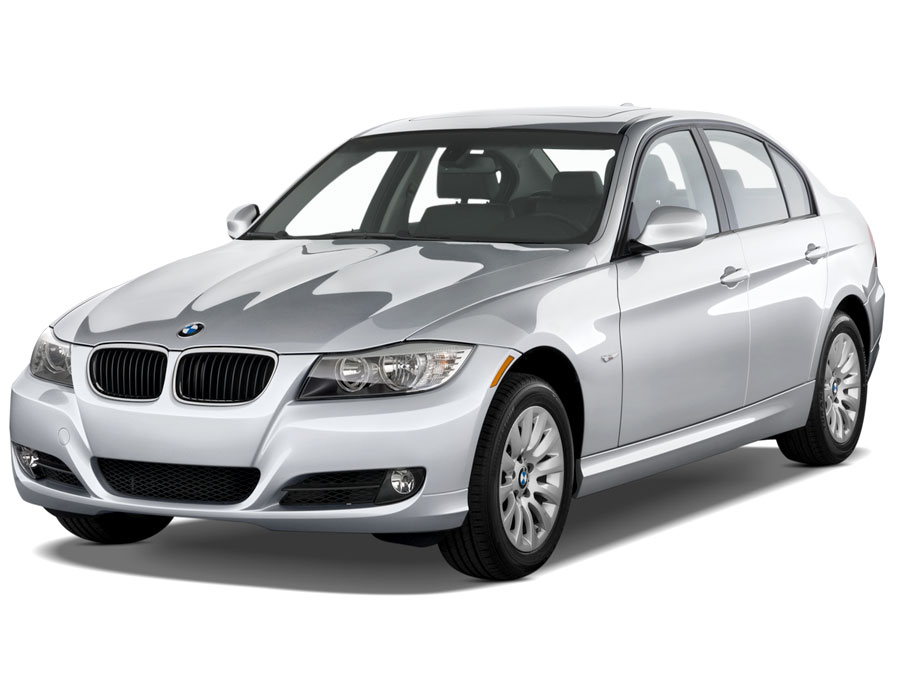 Bmw Car Hire Golden Triangle Holiday