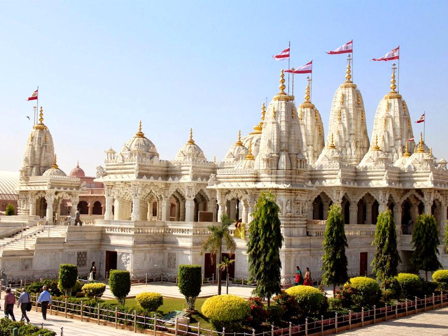 Splendid Tour of Gujarat