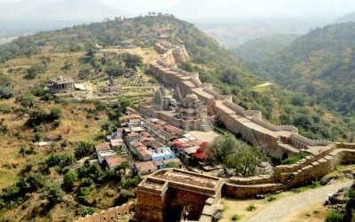 Incredible Rajasthan Tour package