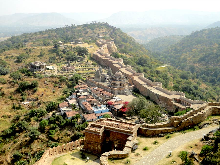 Incredible Rajasthan Tour package