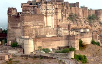 Long Weekend Rajasthan Tour Package