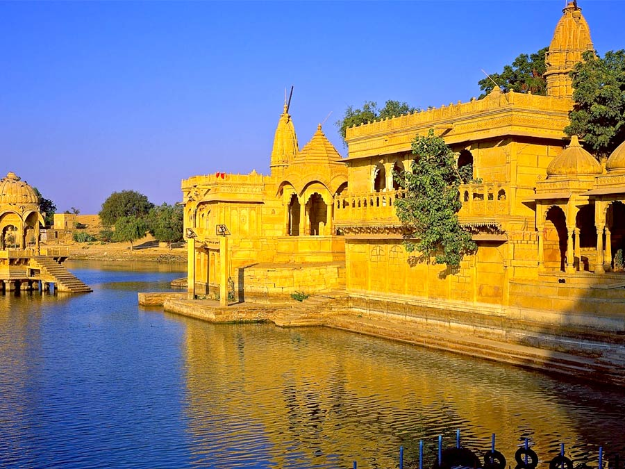 Rustic and Rural Rajasthan Tour Package