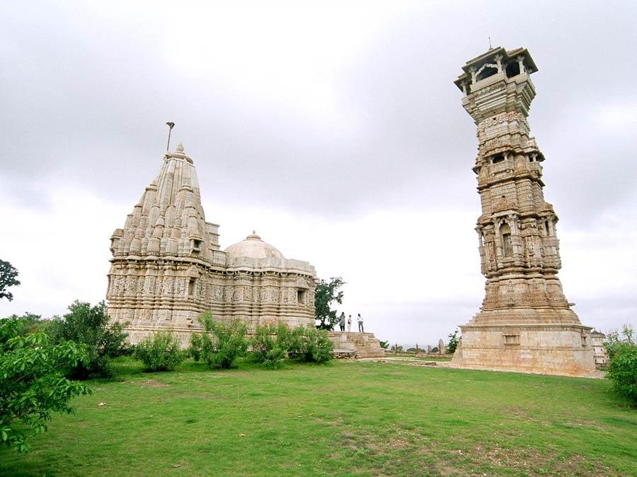 Rustic Rajasthan Village Tour