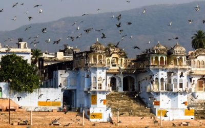 Short Break to Jaipur and Pushkar Tour Package