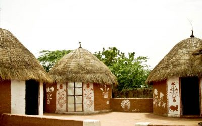 Ultimate Rajasthan Village Tour