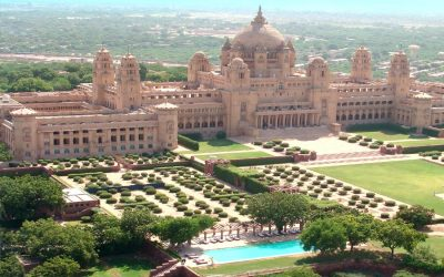 Wonderful Rajasthan Tour Package
