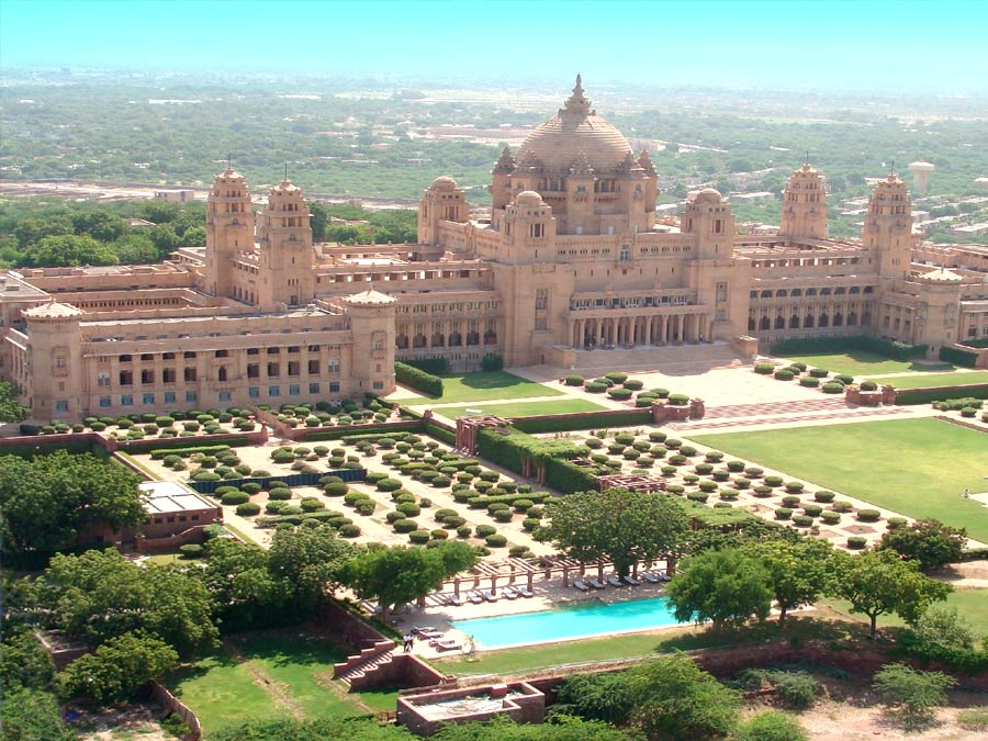 Wonderful Rajasthan Tour Package