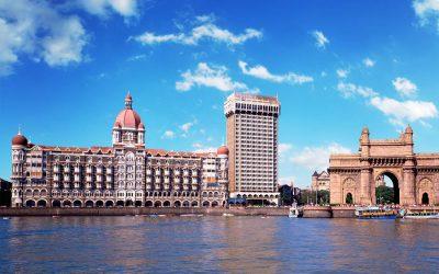 Golden Triangle Tour with Mumbai